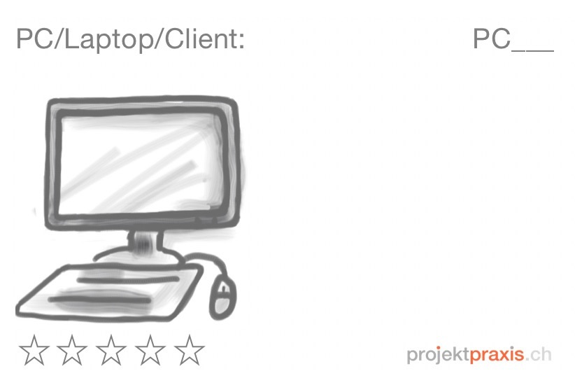 PC/Laptop/Client – cards@projektpraxis.ch